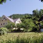 3-Makek Tourist farm, Jezersko