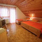 5-Pr Matjon rooms and apartments, Bled