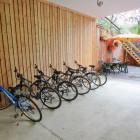 18-Izposoja koles, Pr Matjon, Bled