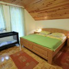 6-Pr Matjon rooms and apartments, Bled