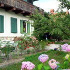 4-Brunarica in soba Bajtica, Bled