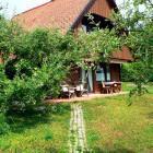 6-Brunarica Bajtica, Bled