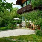3-Brunarica in soba Bajtica, Bled