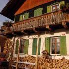 1-Brunarica in soba Bajtica, Bled