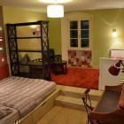 5-Room 1 (22 m2, 1-4 pax), Muzikafe Ptuj