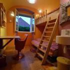 8-Room 2 (12 m2, 1-2 pax), Muzikafe Ptuj
