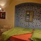 22-Room 4 (16 m2, 1-2 pax), Muzikafe Ptuj