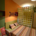 24-Room 5 (14 m2, 1-2 pax), Muzikafe Ptuj