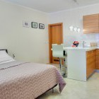 3-Apartment Matajur (2-3 persons), Pri nas Kobarid