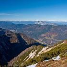 22-Razgled iz vrha proti Zgornje-savski dolini