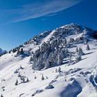 17-Ascent towards Hruški vrh, Karavanke