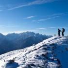 20-The summit of Hruški vrh
