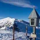 21-The summit of Hruški vrh