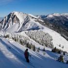 26-Skiing from Hruški vrh