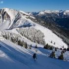 27-Skiing from Hruški vrh