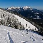 28-Skiing from Hruški vrh