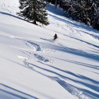 29-Skiing from Hruški vrh