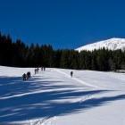 3-Ascent towards Hruški vrh, Karavanke