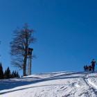 5-Ascent towards Hruški vrh, Karavanke