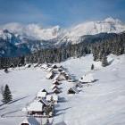 13-Ena najlepših planin - Zajamniki