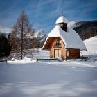 18-Chapel on Uskovnica meadow