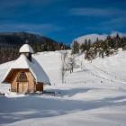 19-Kapelica na planini Uskovnica
