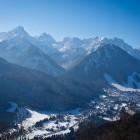23-Pogled na Kranjsko Goro
