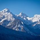 4-Čudovit dan nad Kranjsko Goro