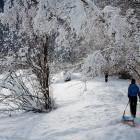 4-Ob jezeru Jasna, Kranjska Gora