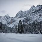 18-Čudovit gorski ambient