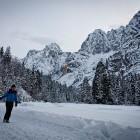 19-Čudovit gorski ambient