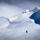 5-Triglav Haute Route, Ski touring adventure, Day 1