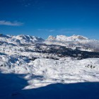 19-Triglav Haute Route, Ski touring adventure, Day 1