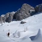 25-Triglav Haute Route, Ski touring adventure, Day 2