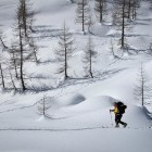 26-Triglav Haute Route, Ski touring adventure, Day 2