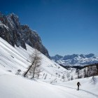 29-Triglav Haute Route, Ski touring adventure, Day 2