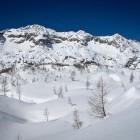 30-Triglav Haute Route, Ski touring adventure, Day 2