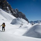 31-Triglav Haute Route, Ski touring adventure, Day 2