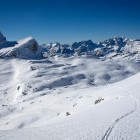 34-Triglav Haute Route, Ski touring adventure, Day 2
