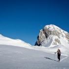 37-Triglav Haute Route, Ski touring adventure, Day 2