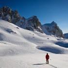 38-Triglav Haute Route, Ski touring adventure, Day 2