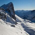 39-Triglav Haute Route, Ski touring adventure, Day 2
