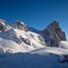 40-Triglav Haute Route, Ski touring adventure, Day 2