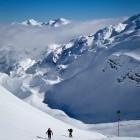 6-Triglav Haute Route, Ski touring adventure, Day 1