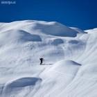 11-Triglav Haute Route, Ski touring adventure, Day 1