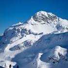13-Triglav Haute Route, Ski touring adventure, Day 1
