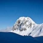 14-Triglav Haute Route, Ski touring adventure, Day 1