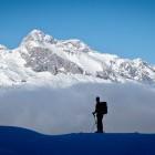15-Triglav Haute Route, Ski touring adventure, Day 1