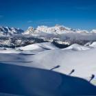 18-Triglav Haute Route, Ski touring adventure, Day 1