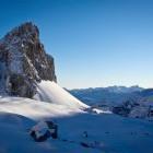 41-Triglav Haute Route, Ski touring adventure, Day 2
